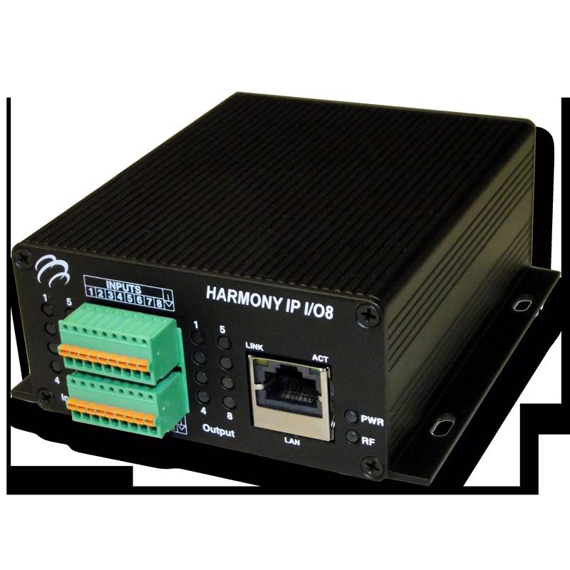harmony-ip-io8